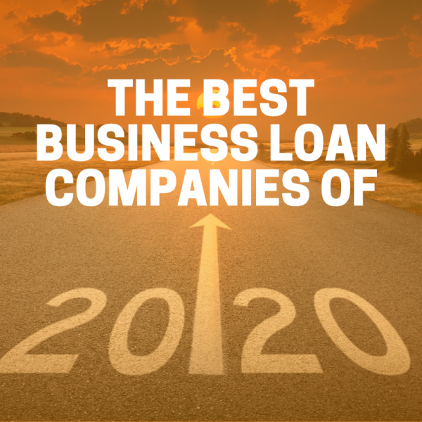 best business loan companies