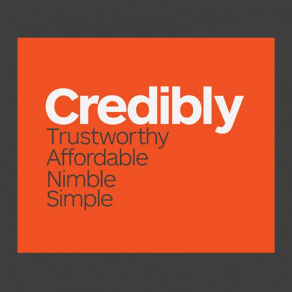 credibly funding