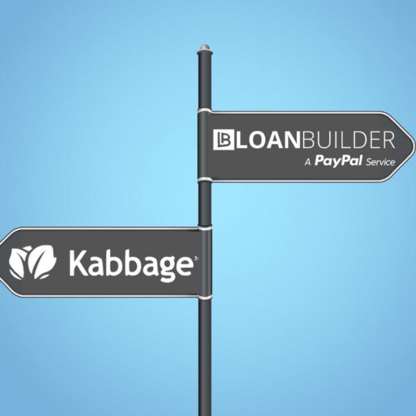 loanbuilder vs kabbage
