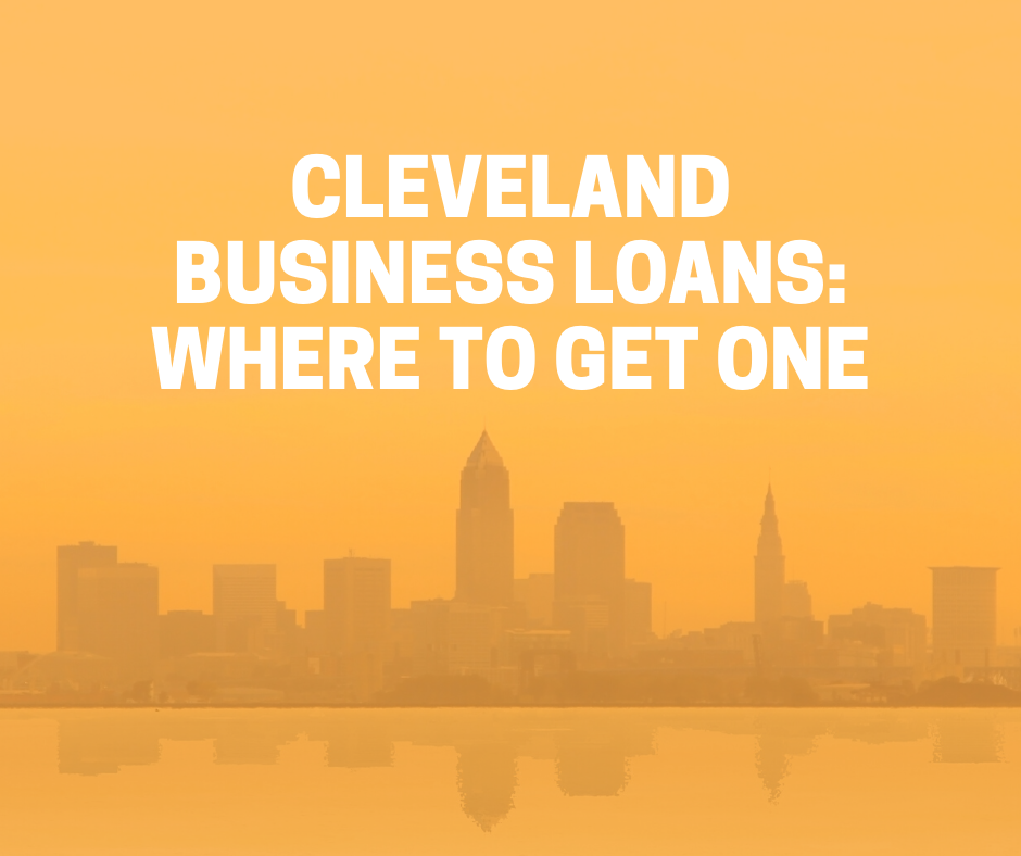 cleveland business loans